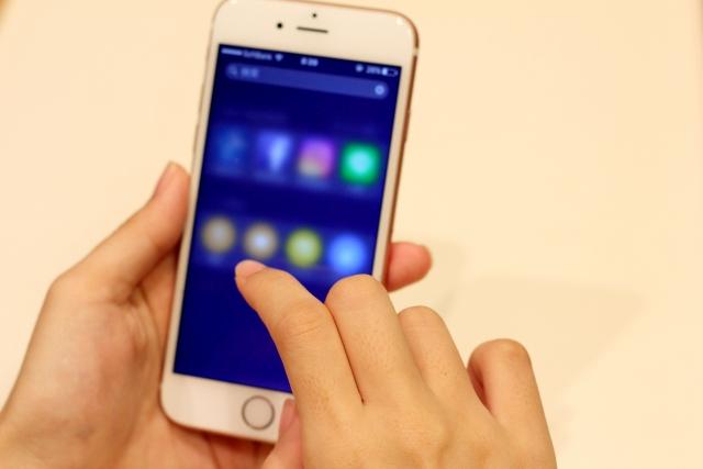 SIMフリーiPhoneを持ちたい