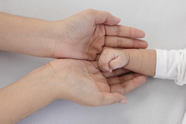 9ヶ月で胎児が異常があった場合の母体の変化は?