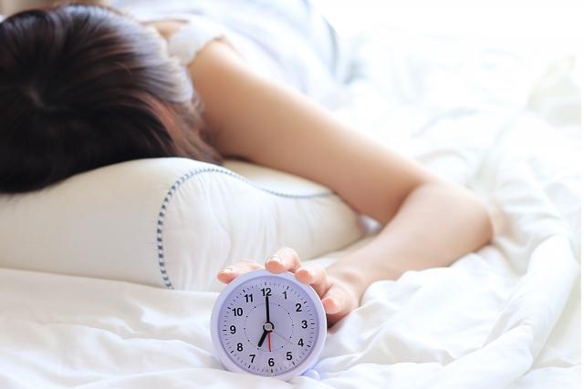 妊娠後期の眠気