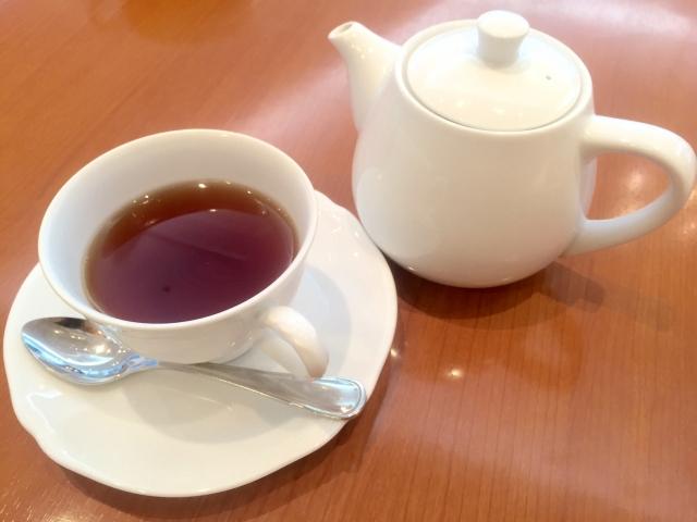 妊娠 紅茶