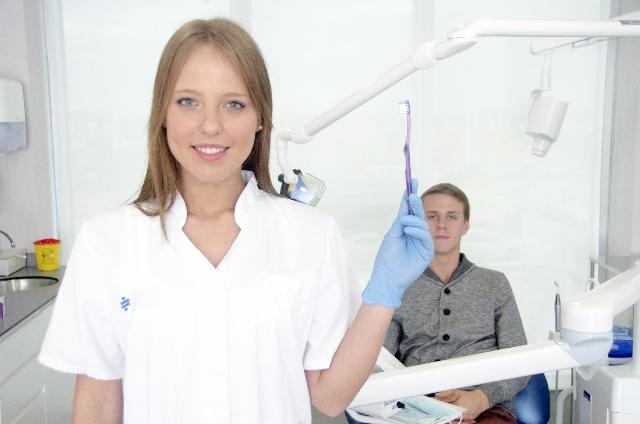 妊婦と口臭