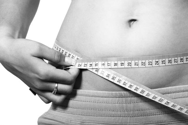 脂肪が減るメカニズムを知ろう
