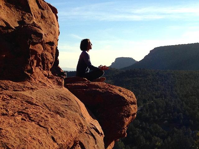 瞑想のやり方
