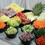 葉酸が含まれる食品