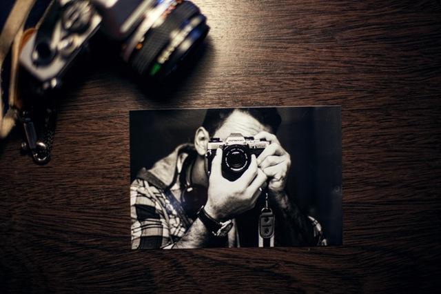 超音波写真