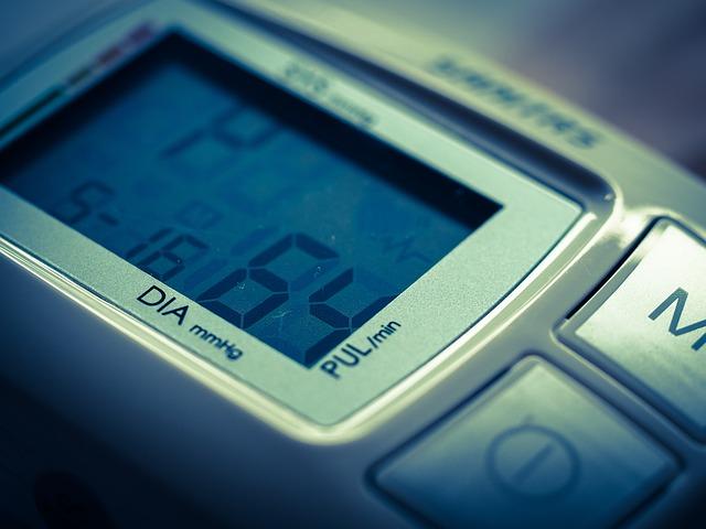高血圧症候群
