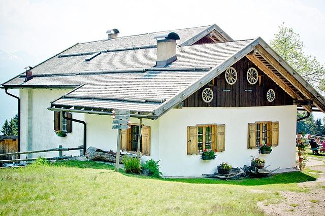 家を買う年令