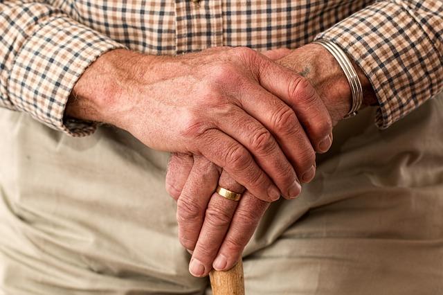 老後にやる不動産投資
