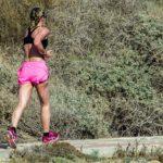 妊婦 ジョギング