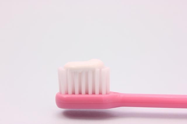 歯磨き粉詰め替え