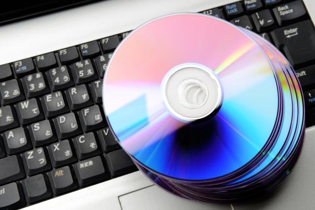 DVD傷修復