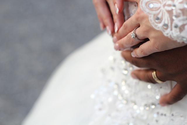 自宅結婚式
