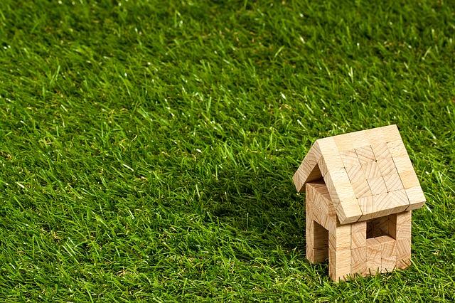 賃貸と持ち家
