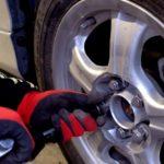 タイヤ交換のやり方