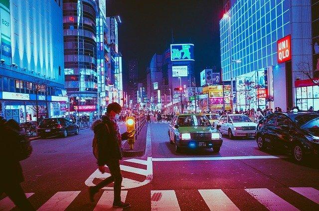 日本人の幸福度